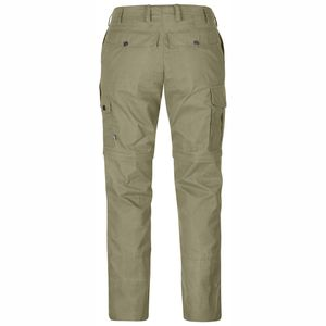Fjällräven Karla Zip-off Trousers, Size:46, Color:Off White (110)