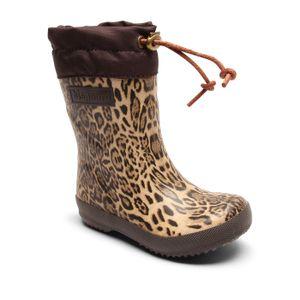 Bisgaard Thermo Leopard Größe EU 36 Normal