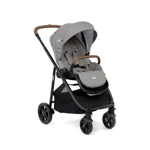 Joie Versatrax E Buggy Gray Flannel