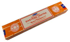 Satya Räucherstäbchen 15g, ca 15 Sticks Eastern Tantra