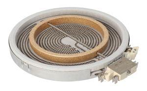 ORIGINAL - Hilight Kochzone Heizzone - 210 / 140 mm - 2200 / 1000 Watt - EGO 10.51213.432