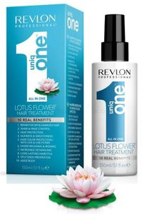 Revlon UNIQ One Lotus Flower Hair Treatment 150ml