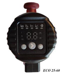 Hocheffiziente Zirkulationspumpe Umwälzpumpe Heizungspumpe Opti ECO 25-60/180