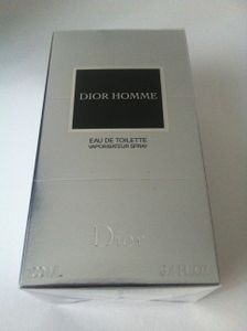 Christian Dior Dior Homme Eau de Toilette Spray 100ml