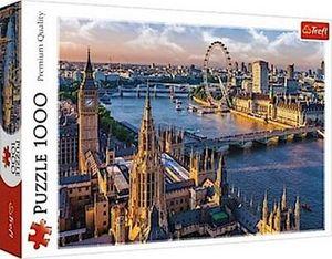 Trefl 10404 London 1000 Teile Puzzle
