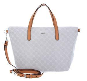 JOOP! Nylon Cornflower Helena Handbag MHZ Light Grey