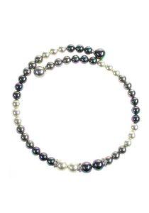 Orquidea Damen Perlenkette Majorie Necklace