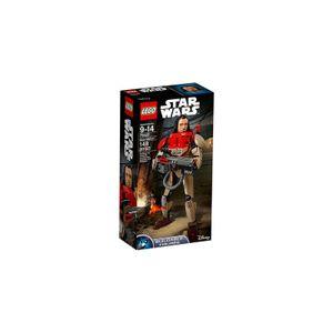 Lego 75525 Buildable Figures Star Wars Rogue One Baze Malbus Figur Neu