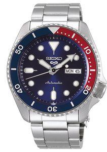 SEIKO Herren Automatik Armbanduhr - SEIKO 5 Sports SRPD53K1