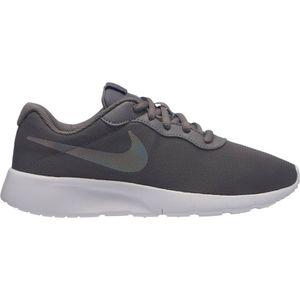 Nike Tanjun (GS) Jungen Sneaker in Grau, Größe 36