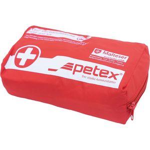 PETEX Erste Hilfe Verbandtasche nach DIN 13164 rot
