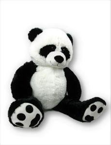 Panda Bär 100 cm groß Kuscheltier Teddybär Teddy