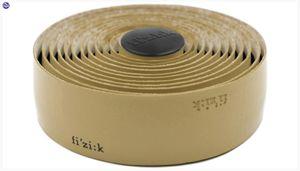 Fizik Terra Microtex Bondcush Tacky 3mm Brown One Size