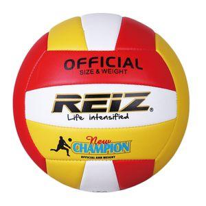 Professioneller Volleyballball   Größe 5   Weich Und Haltbar   Perfekt Für Kinder Und Erwachsene Im Innen  Und Außenbereich