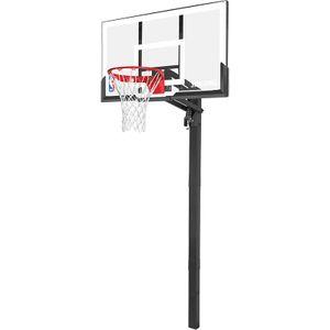 Spalding NBA Gold In-Ground (88-365CN)  - Größe: 54, 3001651021454