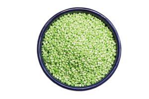 Thai Dancer Tapioka- Perlen (grün)