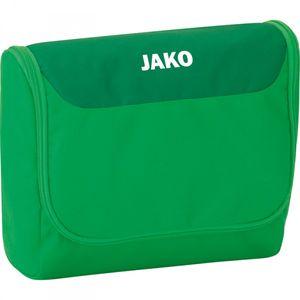JAKO Kulturbeutel Striker , Farbe:sportgrün
