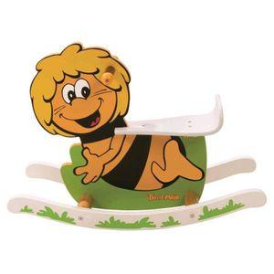 Schaukelbiene Biene Maja