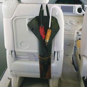Klappbarer Regenschirm-Aufbewahrungshalter fš¹r Autositzlehnenhalter Halterung Wasserdicht