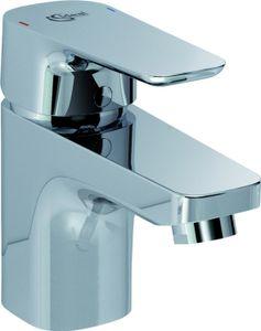 Ideal Standard Einhebel-Waschtischarmatur 130 CERAPLAN III chrom
