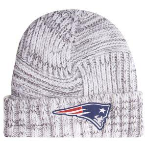 New Era Sideline Damen Strick Mütze - New England Patriots