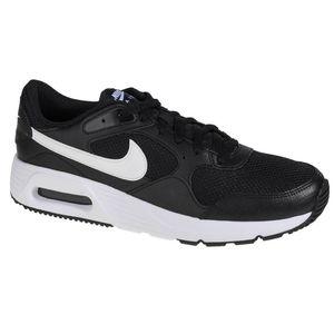 Nike Freizeitschuhe Air Max SC, schwarz, 43, Herren