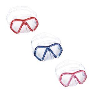 Bestway Hydro-Swim Lil' Glider Kinder-Tauchmaske, mehrfarbig, ab 3 Jahren