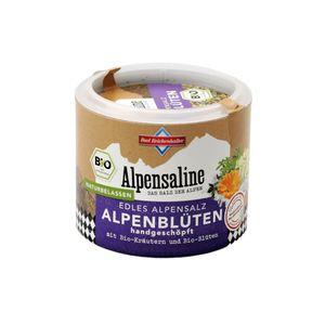 Alpensaline Alpenblütensalz 80g Dose