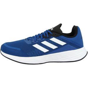 adidas Performance Herren Freizeit-Lauf-Schuhe Running Duramo SL blau, Größe:42