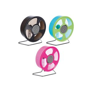 Trixie Kunststoff-Laufrad Durchmesser 20 cm