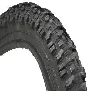 Reifen pannensicher 26'' 54-559 MTB, schwarz