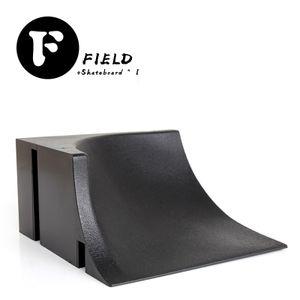Skate Parks Kit Rampenteile für Finger Skateboard Griffbrett ZQI201123012F