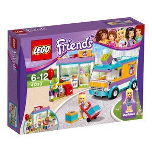 LEGO® Friends Heartlake Geschenkeservice 41310
