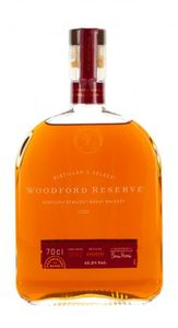 Woodford Reserve  Kentucky Straight Wheat Whiskey 0,7l, alc. 45,2 Vol.-%