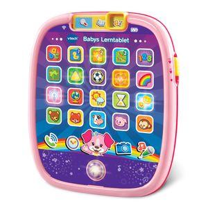 Vtech 80-602954 VTech Baby Babys Lerntablet pink