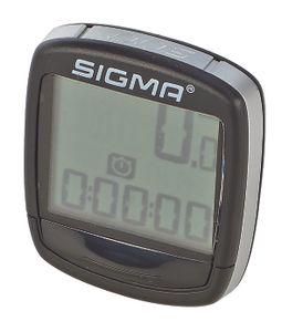 Sigma Sport 500 Fahrrad-Computer, 5 Funktionen; 0117
