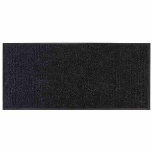 """Fußmatte """"Multi Scrape"""" schwarz 90 x 200 cm gerollt"""