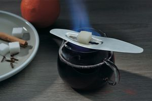 Kela Mini-Feuerzange Picco 4tlg.