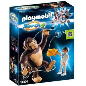PLAYMOBIL Riesenaffe Gonk 9004