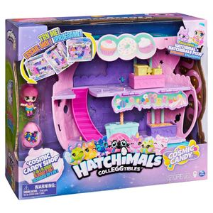 Spin Master Hatchimals Colleggtibles Serie 8 2 in 1 Playset