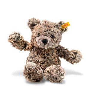 Steiff 113451 Soft Cuddly Friends Terry Teddybär | 30cm Plüsch Braun Stofftier