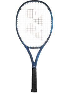 Yonex Ezone 25 Junior Tennisschläger Alu Deep Blue , Tennisschläger:L0