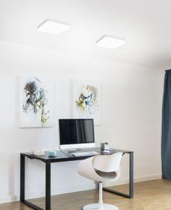 Müller Licht Milex, LED, mit Bewegungsmelder, weiß