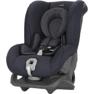 Britax Römer First Class Plus, Autositz Gruppe 0+/1 (Geburt -18 kg) storm grey