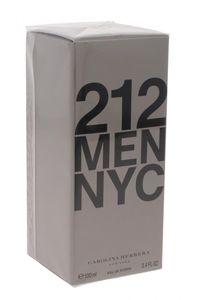 Carolina Herrera 212 NYC Men - Man 100 ml Eau de Toilette EDT