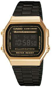 Casio Digital Armbanduhr A168WEGB-1BEF