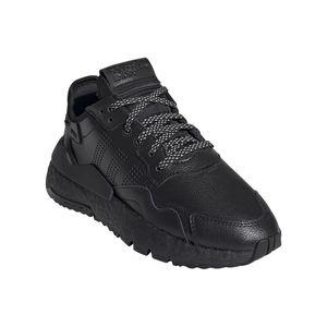 Adidas Schuhe Nite Jogger J, EG5837, Größe: 38