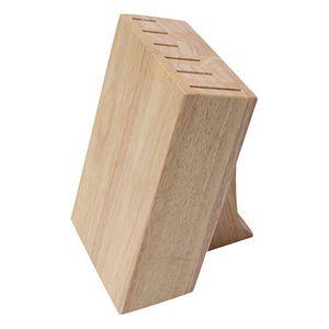 Halterung Bergner Messer Holz