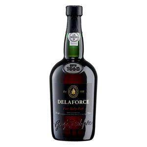 Delaforce Fine Ruby Port Portugal | 20 % vol | 0,75 l