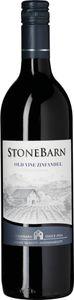 Delicato Family Vineyards Stone Barn Zinfandel California - USA 2017 (1 x 0.750 l)